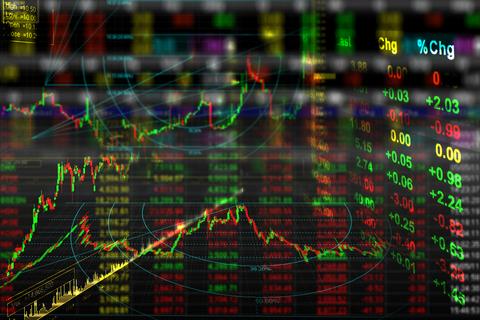 digital trading desk
